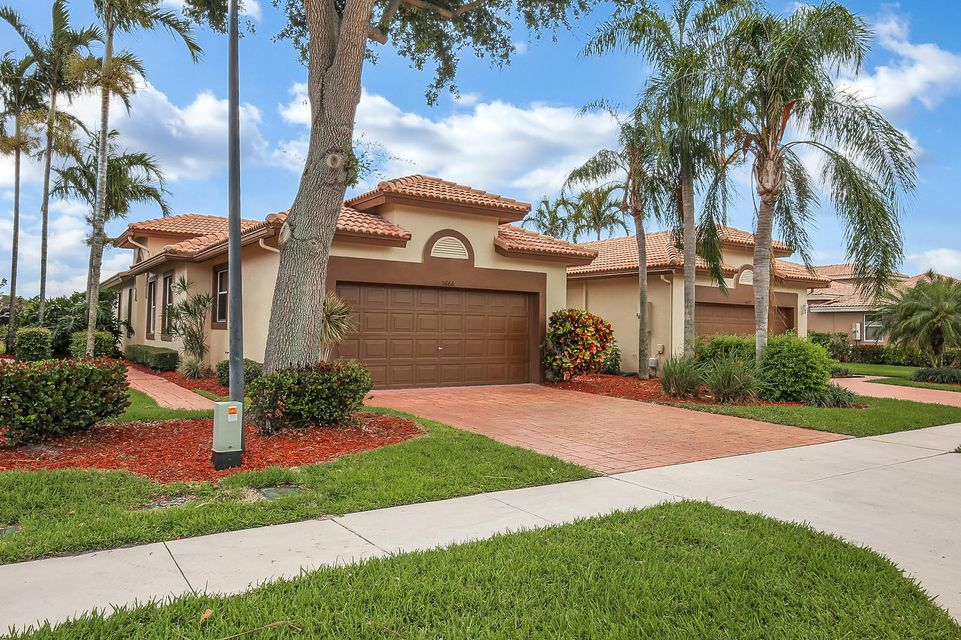 5666 Emerald Cay Terrace  Boynton Beach FL 33437