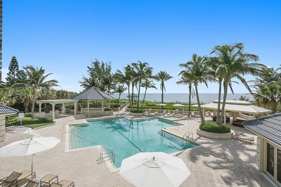 Home for sale in OASIS SINGER ISLAND CONDOMINIUM Singer Island Florida