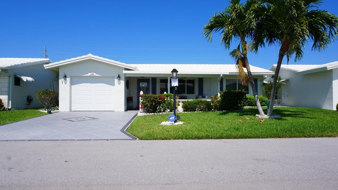 Photo of  Boynton Beach, FL 33426 MLS RX-10430075