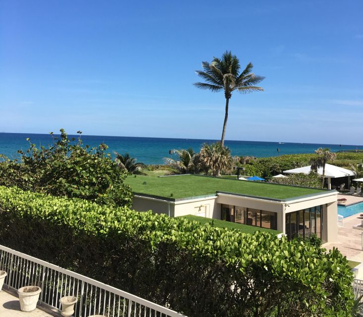 Dorchester Of Palm Beach Condo 3250 S Ocean Boulevard