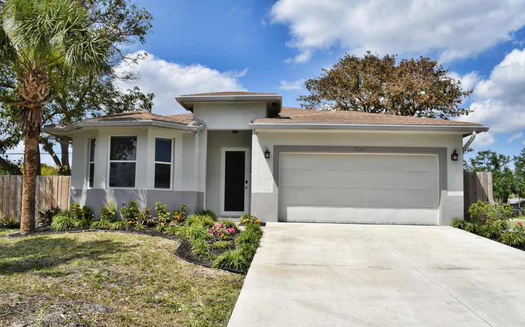 Home for sale in CHULA VISTA Fort Lauderdale Florida