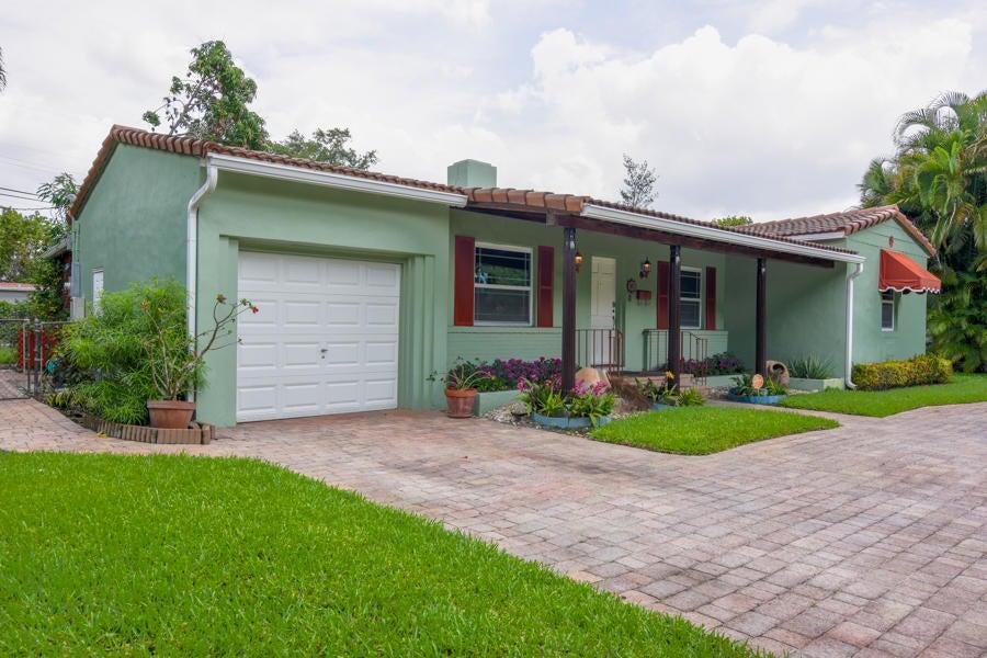 Home for sale in DUNNINGS MIAMI SHORES EXT NO 3 Miami Shores Florida