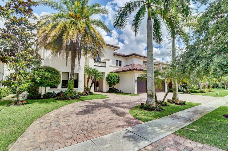 17538 Middlebrook Way  Boca Raton FL 33496