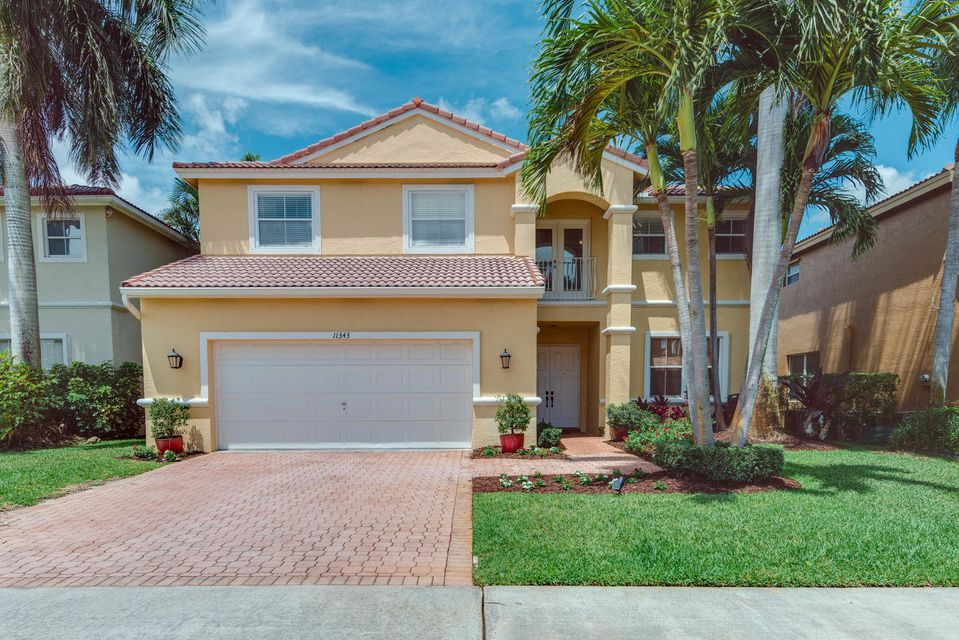 11343 Sea Grass Circle  Boca Raton FL 33498