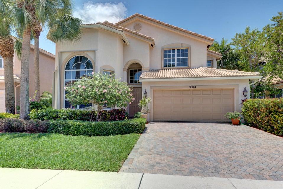 12278 Colony Preserve Drive  Boynton Beach FL 33436