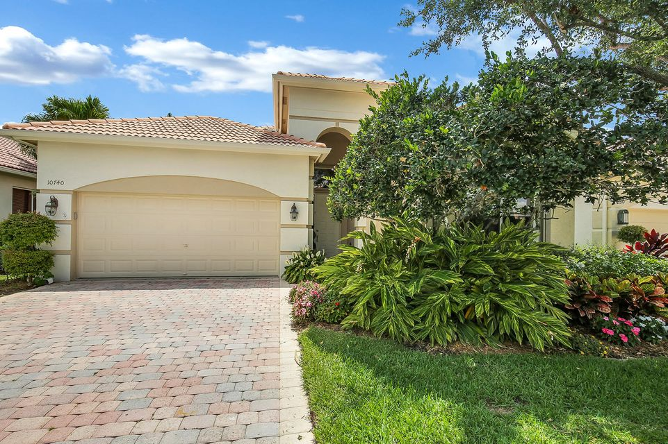 10740 Grande Boulevard  West Palm Beach FL 33412