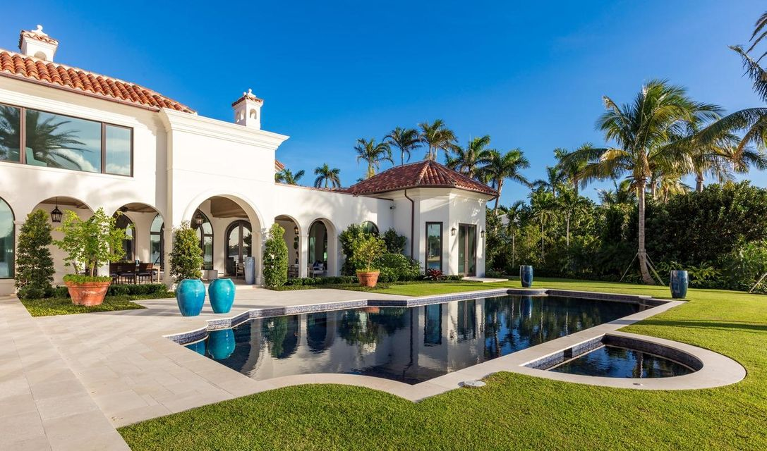 353  El Brillo Way , Palm Beach FL 33480 is listed for sale as MLS Listing RX-10430286 photo #38