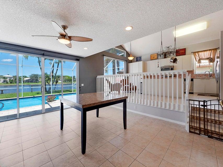 7907 Springvale Drive Lake Worth, FL 33467 photo 5