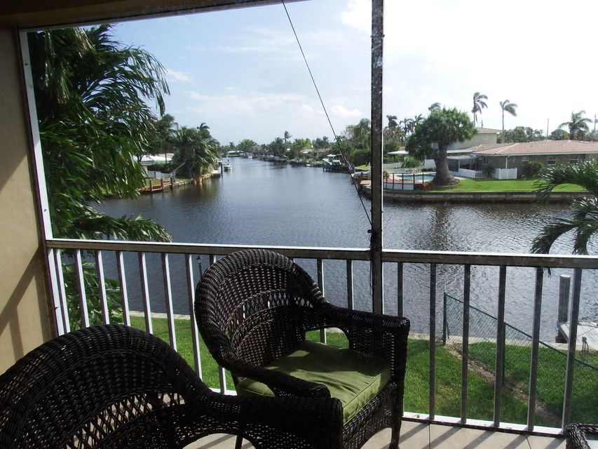 Home for sale in PINE DRIVE WATERFRONT CONDO Pompano Beach Florida
