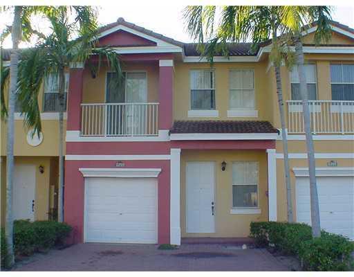 Home for sale in SHOMA VILLAS III AT ROYAL PALM CONDOI Royal Palm Beach Florida