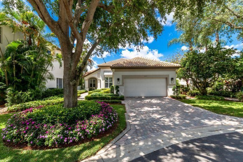 5857 NW 25th Terrace  Boca Raton FL 33496