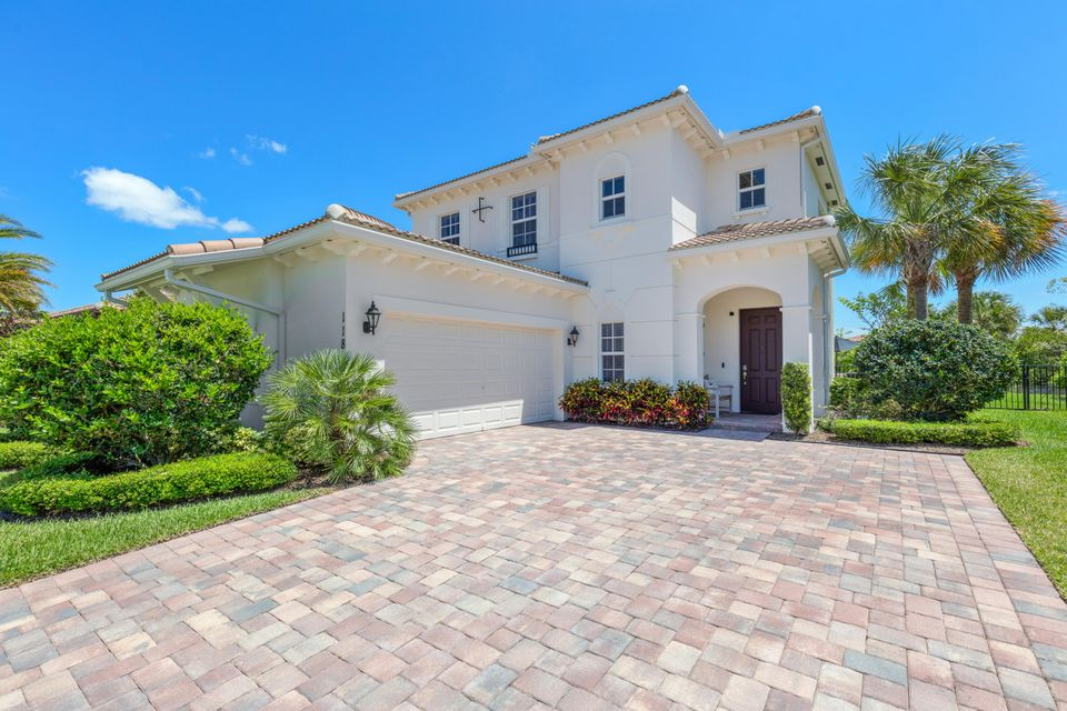 118 Rudder Cay Way  Jupiter FL 33458