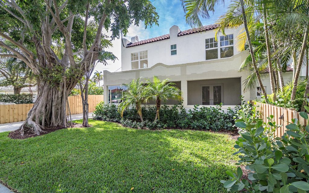 130 Greenwood Drive West Palm Beach, FL 33405 small photo 3