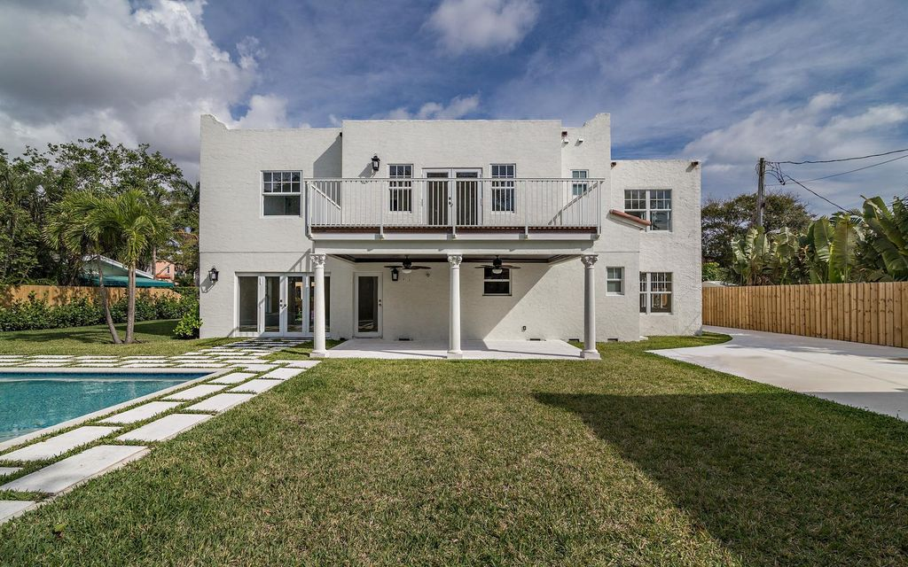 130 Greenwood Drive West Palm Beach, FL 33405 small photo 28