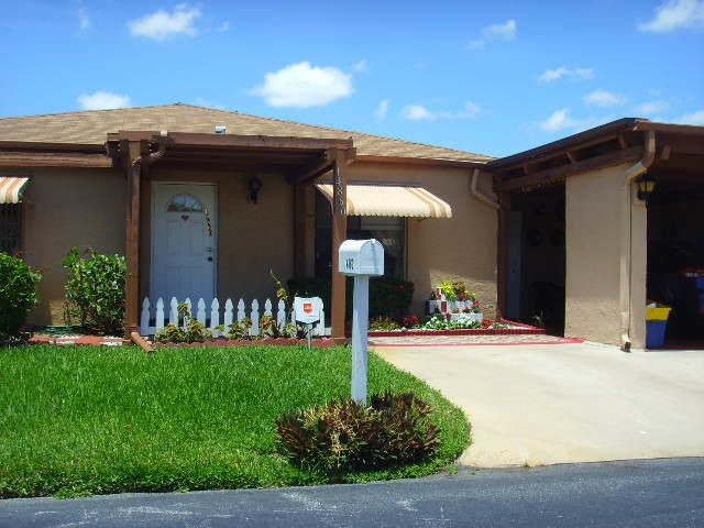 14860 Wildflower Lane  Delray Beach, FL 33446