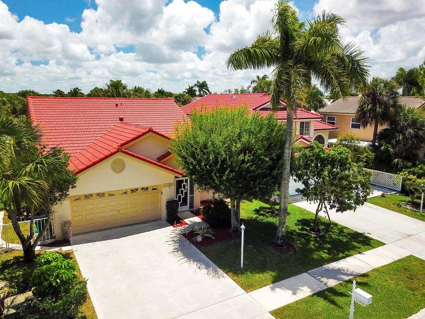 11410 Coral Bay Drive  Boca Raton FL 33498