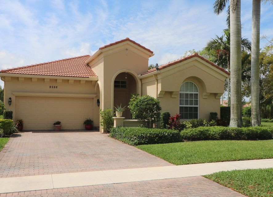 9288 Via Elegante  Wellington, FL 33411