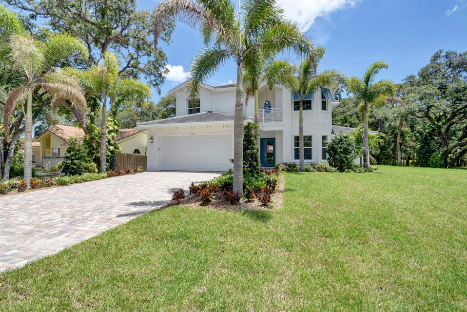 FAIRCREST HEIGHTS home 2147 SW 36th Terrace Delray Beach FL 33445