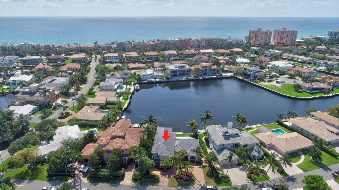4313 Intracoastal Drive , Highland Beach FL 33487 is listed for sale as MLS Listing RX-10430688 65 photos