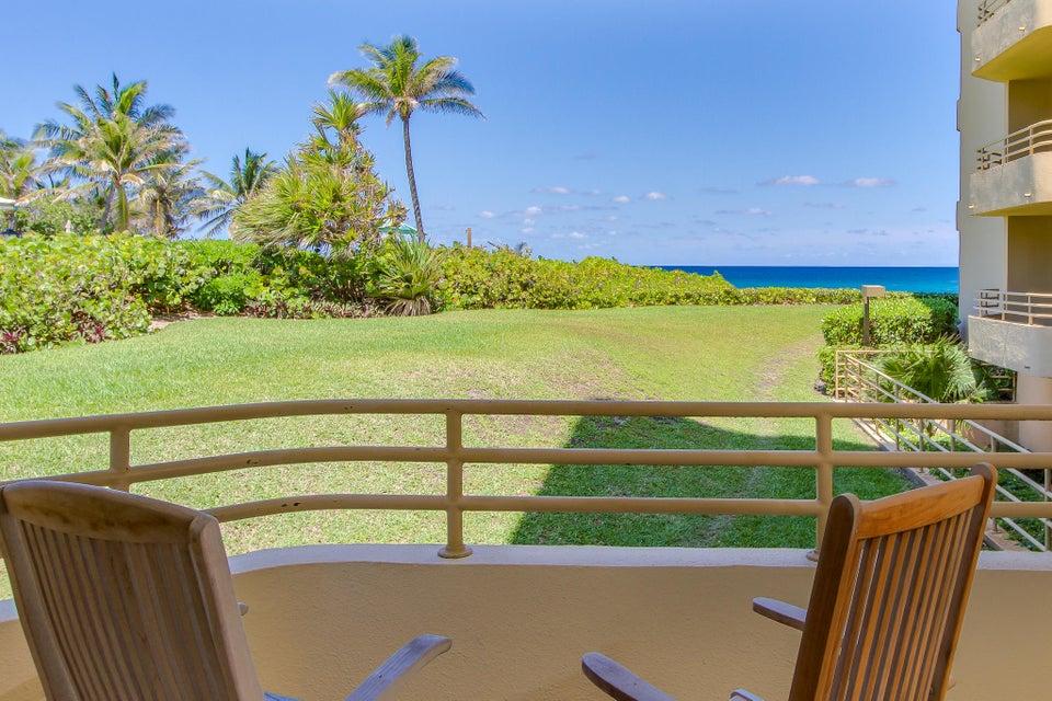 Home for sale in Clarendon Condo Highland Beach Florida