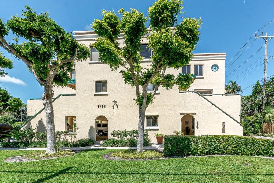 Home for sale in VILLAS EL CENTRO CONDO West Palm Beach Florida