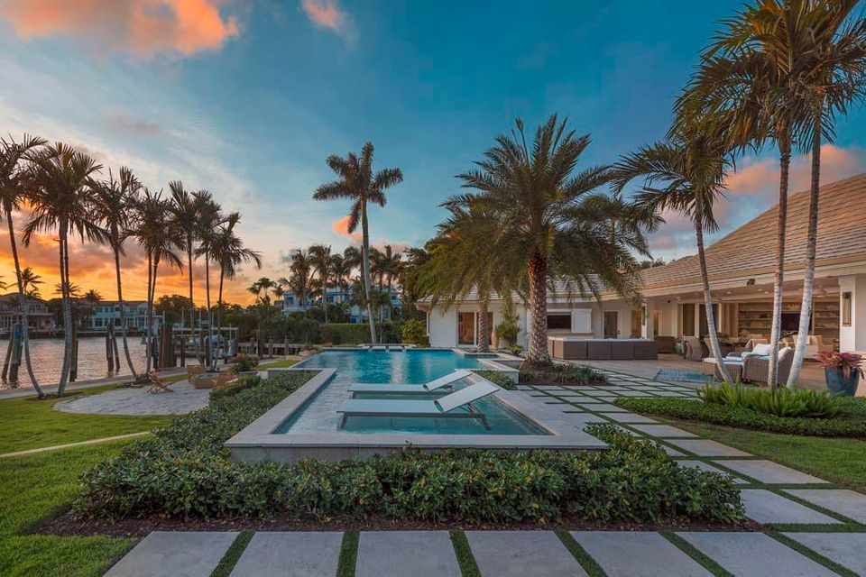 1010  Beach Drive , Delray Beach FL 33483 is listed for sale as MLS Listing RX-10430765 photo #42