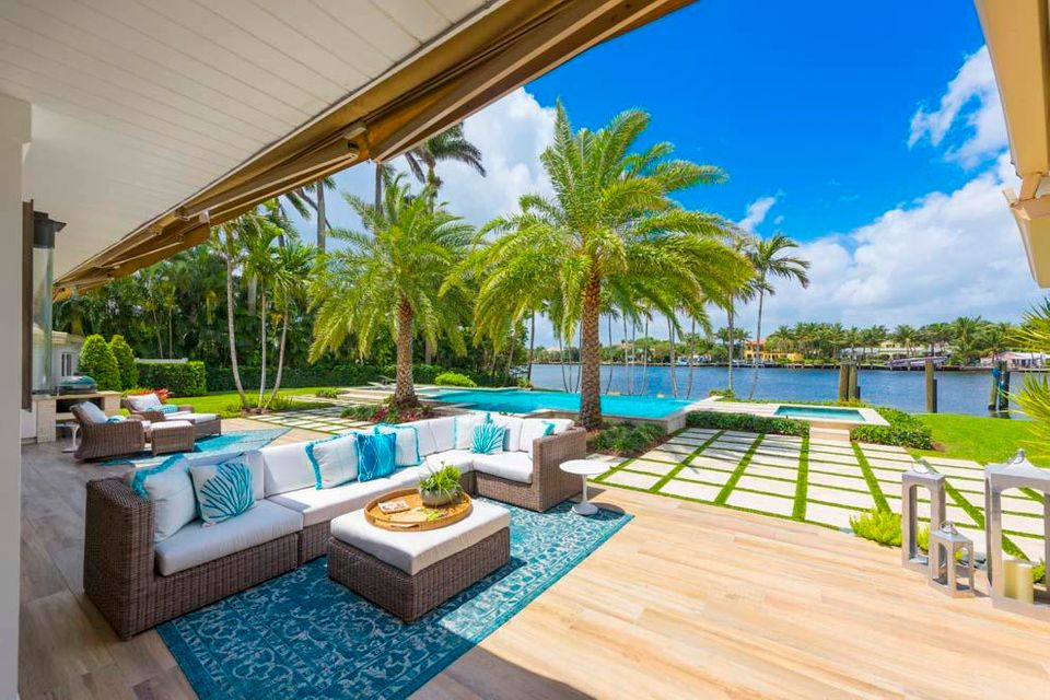 1010  Beach Drive , Delray Beach FL 33483 is listed for sale as MLS Listing RX-10430765 photo #47