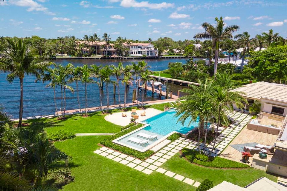 1010  Beach Drive , Delray Beach FL 33483 is listed for sale as MLS Listing RX-10430765 photo #52
