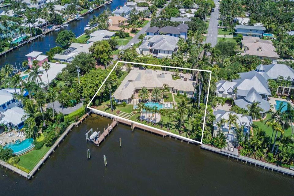 1010  Beach Drive , Delray Beach FL 33483 is listed for sale as MLS Listing RX-10430765 photo #58