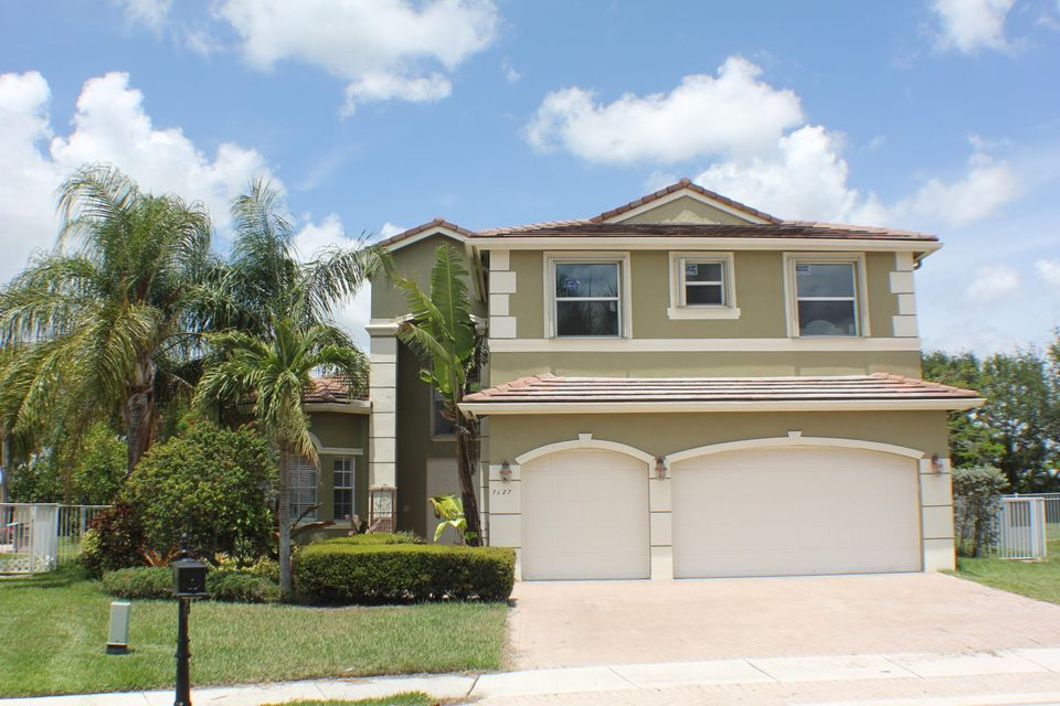 7127 Eugene Court Lake Worth, FL 33467