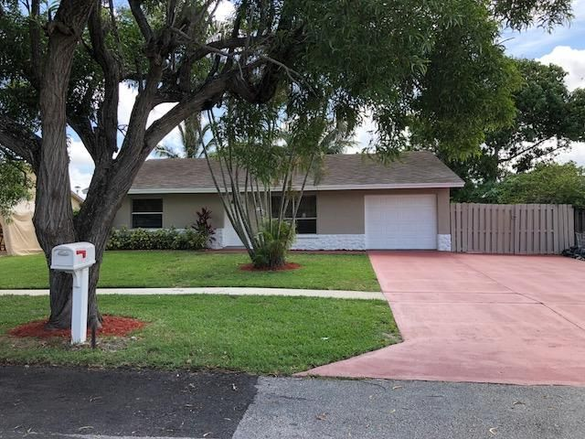 Home for sale in CONCEPT HOMES OF LANTANA PH 9-B Lake Worth Florida