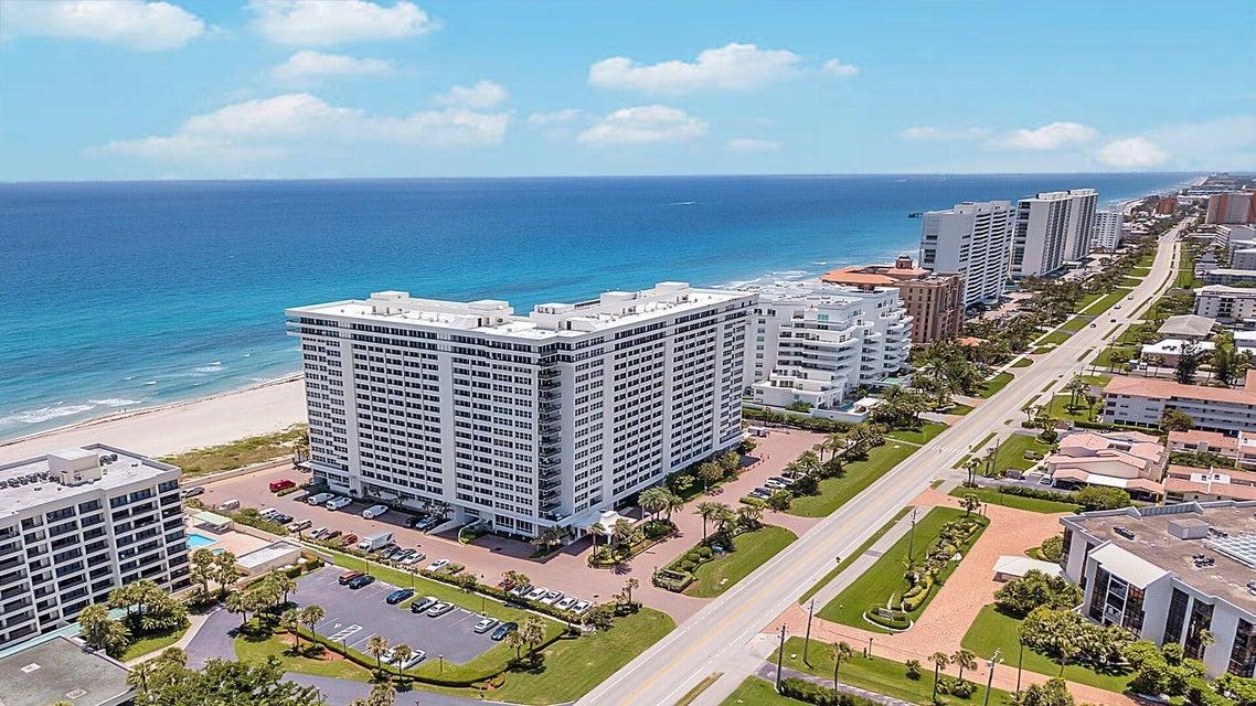 2000 S Ocean Boulevard 8-F Boca Raton, FL 33432 photo 1