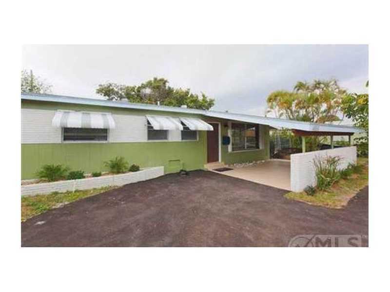 4351 NE 5th Avenue, Boca Raton in Palm Beach County, FL 33431 Home for Sale