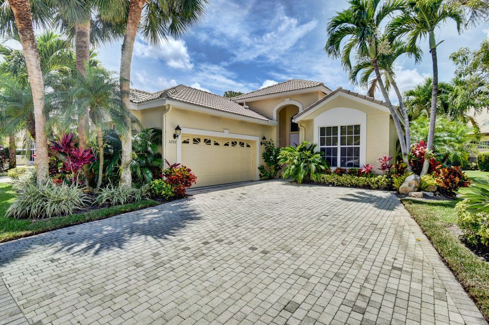 3293 NW 53rd Circle  Boca Raton FL 33496