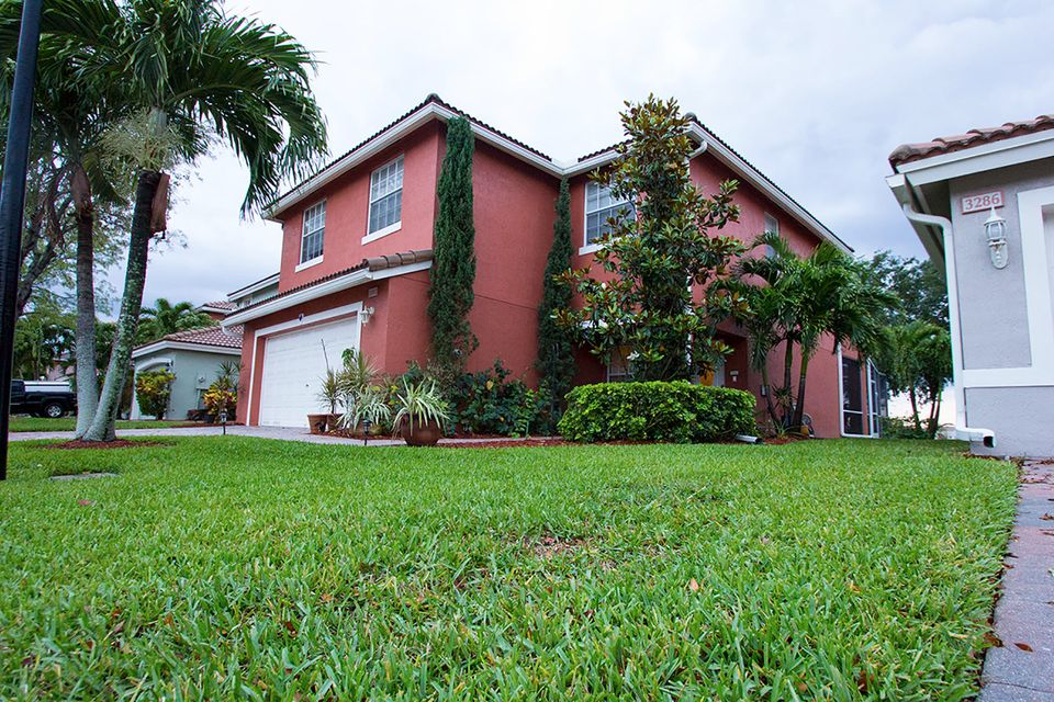 Home for sale in LIBERTY ISLES West Palm Beach Florida