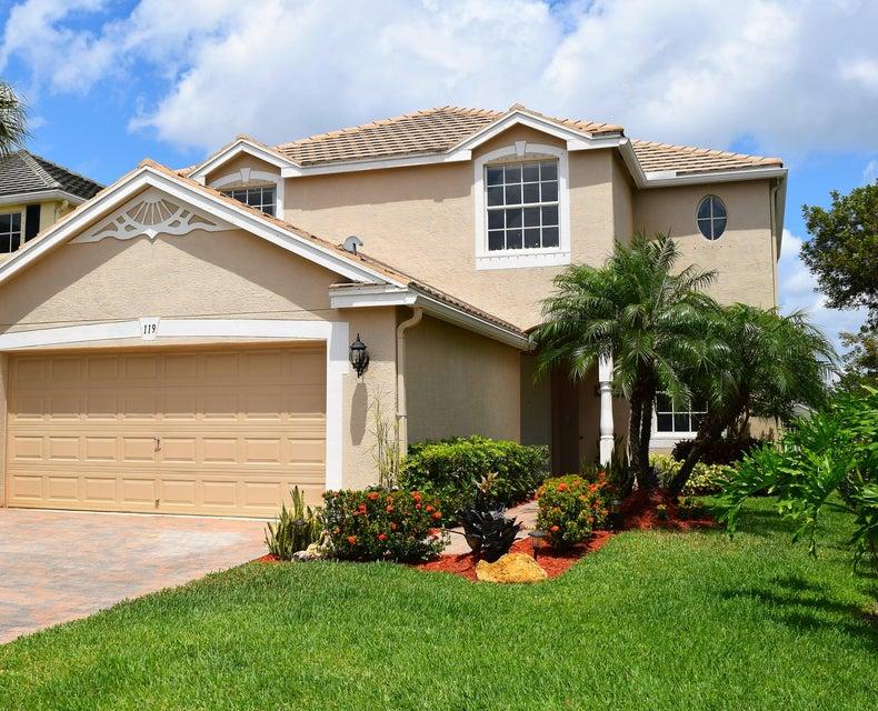 119 Canterbury Place  Royal Palm Beach, FL 33414