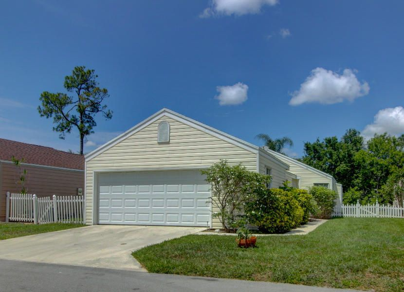 Home for sale in VICTORIA WOODS 1 West Palm Beach Florida