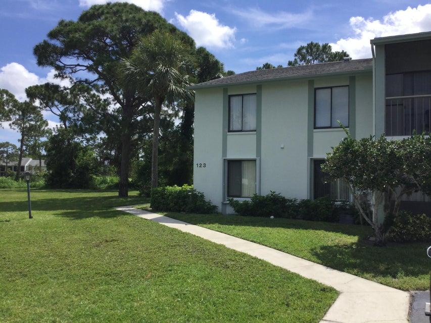 3664 Alder Drive E1  West Palm Beach, FL 33417
