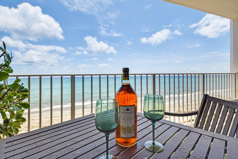 Home for sale in Mayfair House South Palm Beach Florida