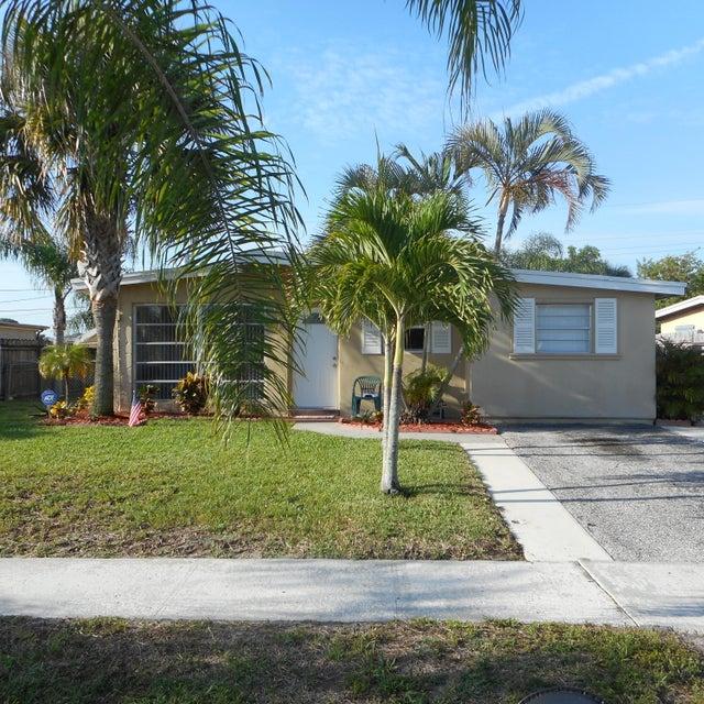 5698 Elder Drive 5698  West Palm Beach, FL 33415