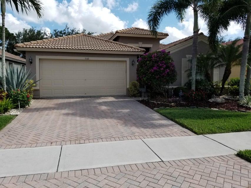 5142 Palazzo Place  Boynton Beach FL 33437