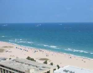 Home for sale in SILVER THATCH ATLANTIC PLAZA CONDO Pompano Beach Florida