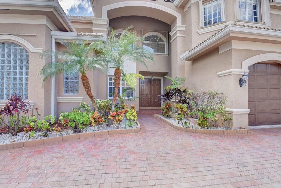 8728 Thornbrook Terrace Point Boynton Beach, FL 33473 - photo 4