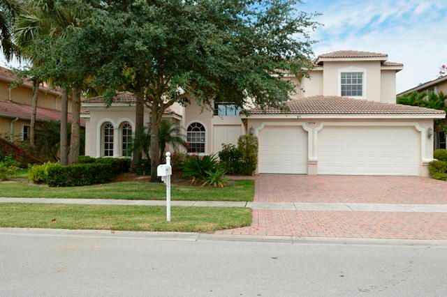 Home for sale in VILLAGES OF WINDSOR 2 Lake Worth Florida