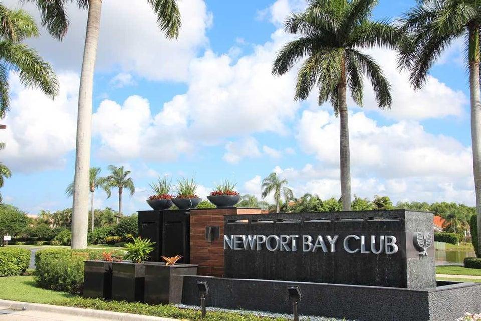 17124 Newport Club Drive  Boca Raton FL 33496