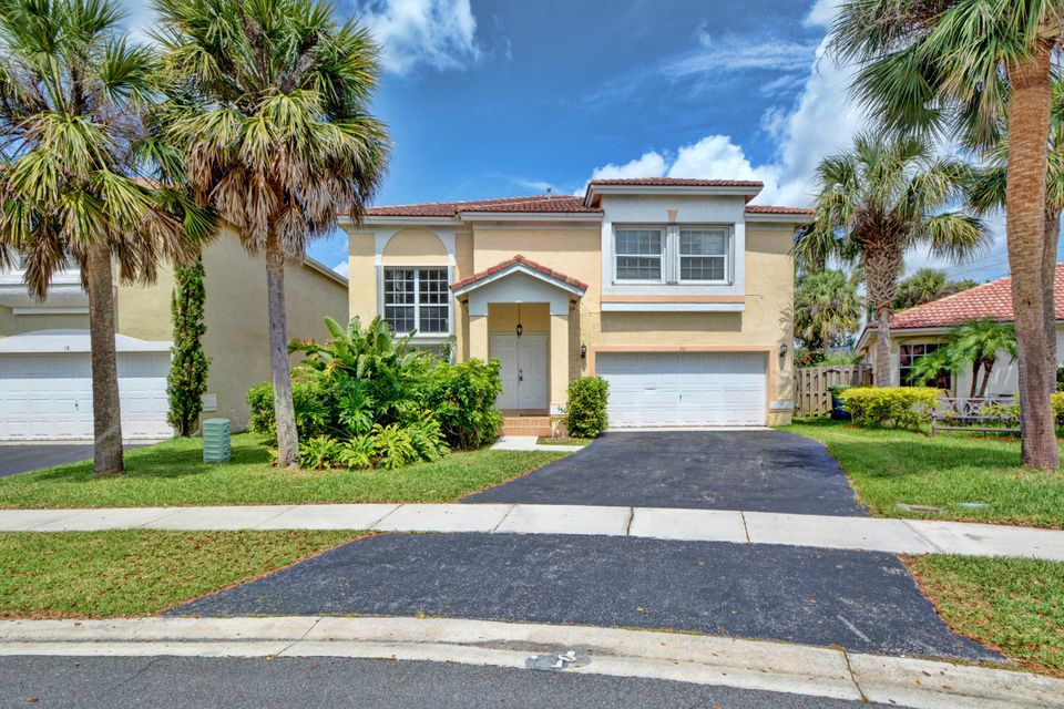 Home for sale in The Gables Weston Florida