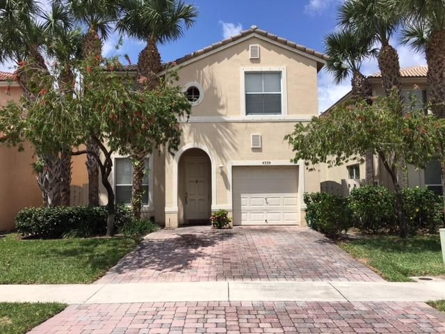Home for sale in BRIGER PARS G, H AND J West Palm Beach Florida