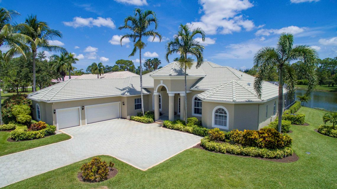 8130 Woodsmuir Drive Palm Beach Gardens, FL 33412 photo 1