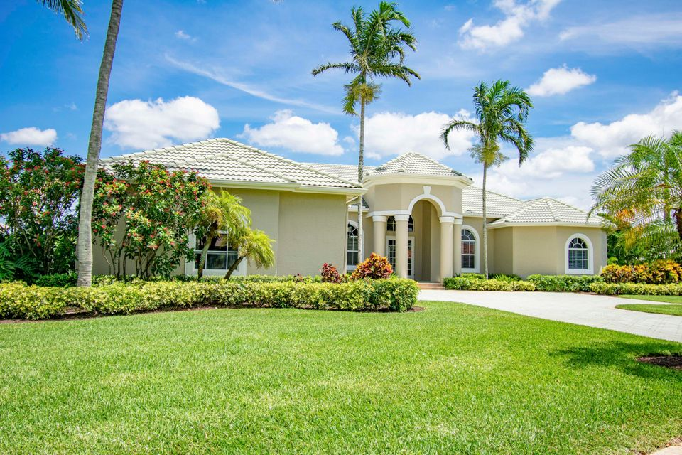 8130 Woodsmuir Drive Palm Beach Gardens, FL 33412 photo 5