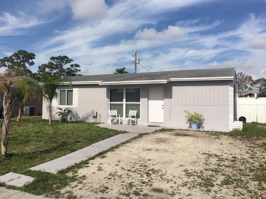 Home for sale in BROADVIEW PARK SEC 4 Fort Lauderdale Florida